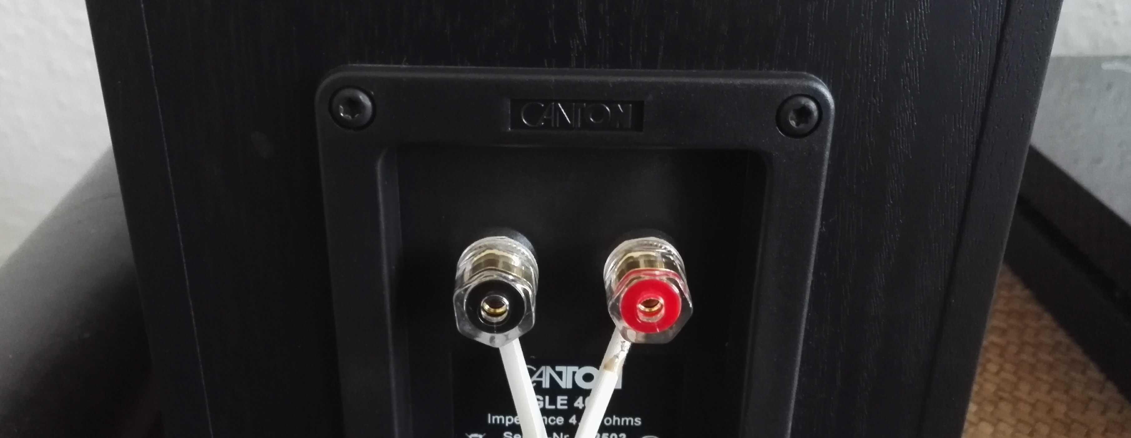 Lautsprecherkabel richtig anschließen » Lautsprecherkabel-Test.de