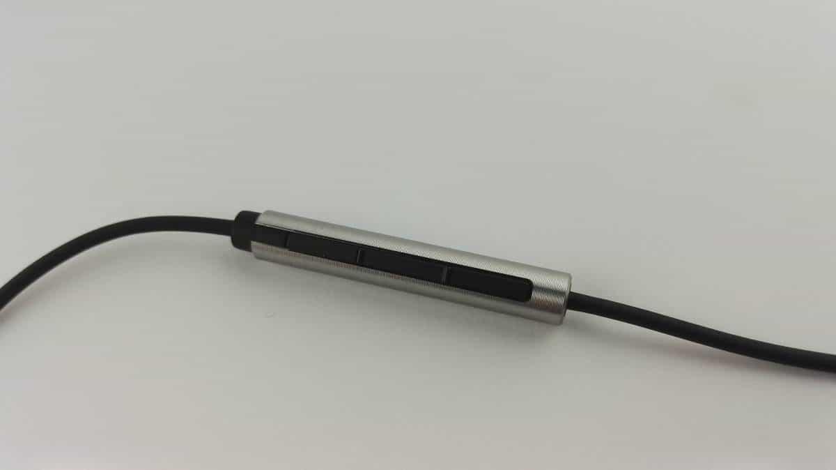 Xaomi-Mi-Pro-Kopfhörerfernbedienung